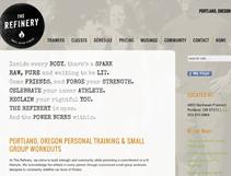 Portland Web Design Services